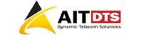 AIT DTS Logo