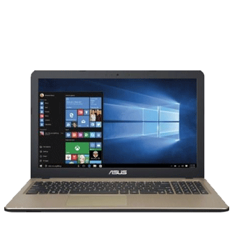 Asus-Series-Notebook---Intel